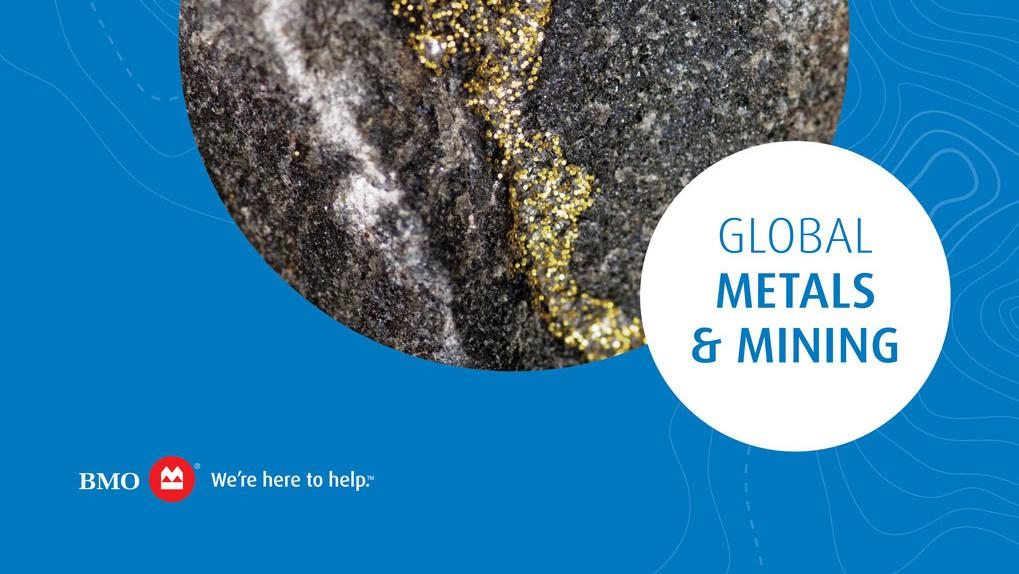 Global Metals & Mining Brochure