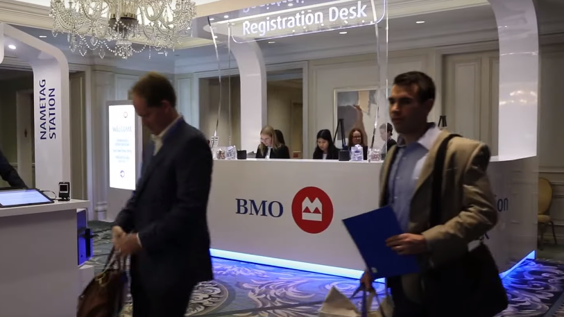 13th Annual BMO Real Estate Conference