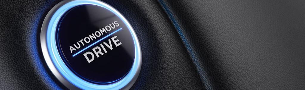 Autonomous Drive keyless car start Click here to play video.