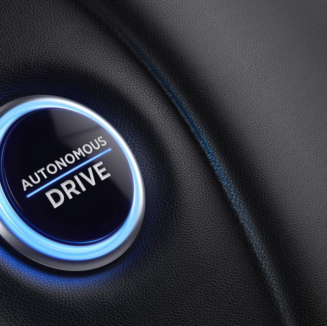 Autonomous Drive keyless car start