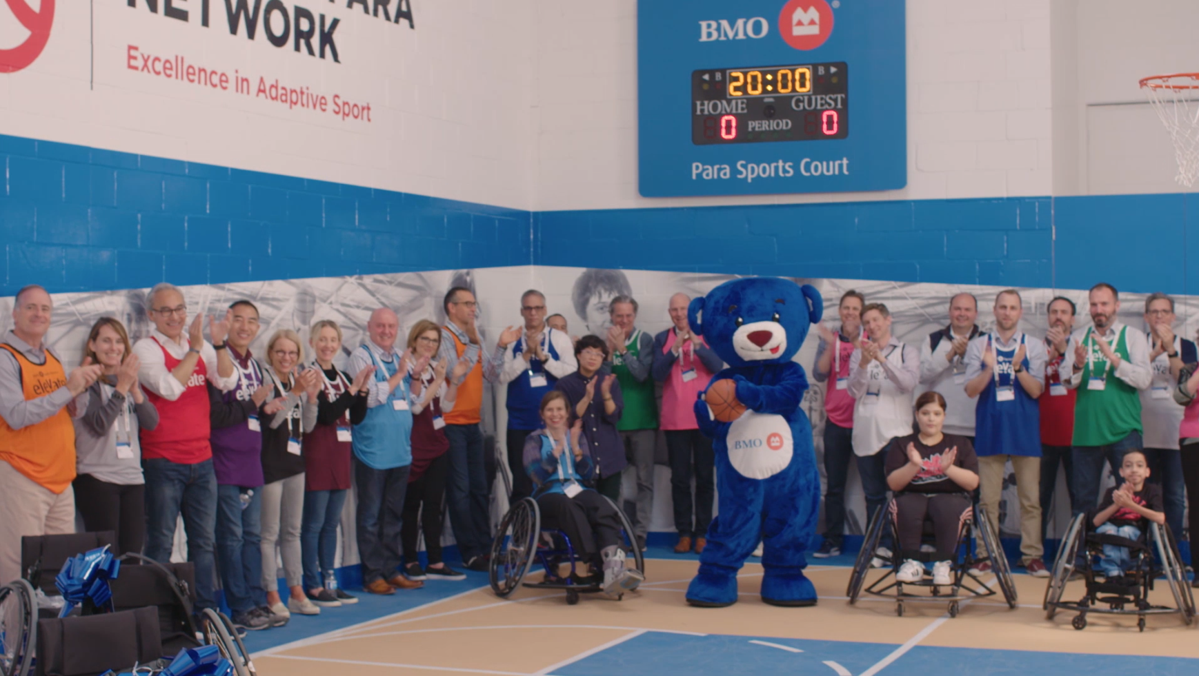 group onpara bmo bear